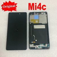 LTPro Original 5 0 Tested Full LCD Display Touch Screen Digitizer Assembly With Frame For Xiaomi