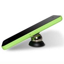 Magnetic Ball Mount Holder Car GPS mobile Phone Case Black