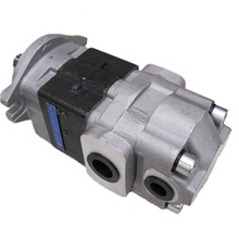 Двухступенчатый насос CBHY для вилочного погрузчика CBHYA-G36/F3.5~ CBHYA-G25/F4.5 гидравлический насос высокого давления с двойной зубчатой передачей