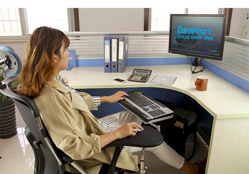 OK020 ամբիոնի բազկաթոռի հենակետային - Համակարգչային արտաքին սարքեր - Լուսանկար 5