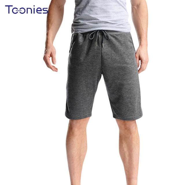 Hombre Estilo Militar Pantalones Cortos Bermuda Jogging Bolsillos Deportivo Casual Cordón g8fuOkqEa