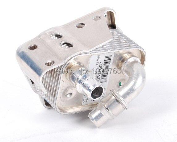 Free Shipping Engine Oil Cooler For Bmw E E E X X E E I I on Bmw X3 3 0 Engine