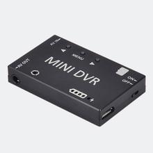 Mini FPV Đầu Ghi Hình Module NTSC/PAL Chuyển Đổi Pin Tích Hợp Âm Thanh Video FPV Đầu Ghi Hình Cho RC Racing FPV Drone Quadcopter các Mô Hình