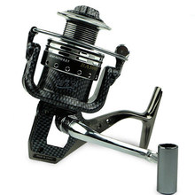 Giving Tuesday Yumoshi Brand Fishing Reels Aluminum Alloy Super Lightweight Fishing Spinning Reel BA1000-7000 High Speed 13+1 BB Full Metal