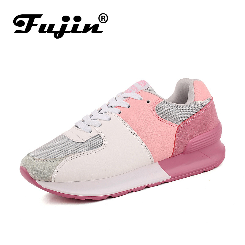 Fujin Brand new style Men's Casual Shoes solid spring casual breathable Men's Casual Shoes casual casual инсайд