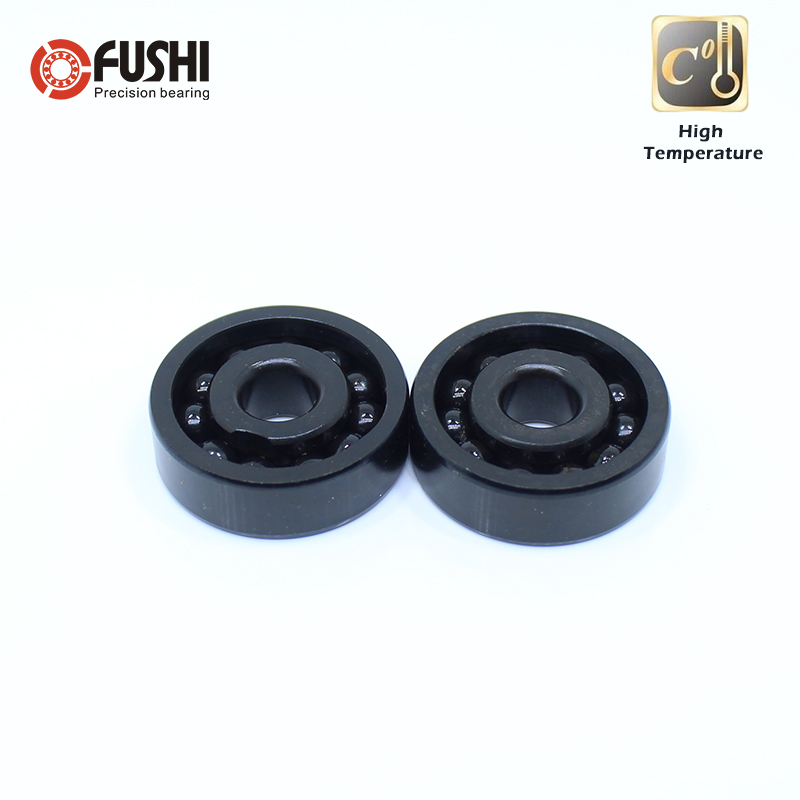 Bearings 2Pcs High Temperature Bearing 6206 6207 6208 6209 6210 6211 6212 500 Degrees Celsius Full Ball Bearing TB6210 TB6211 TB6212 Power Transmission Size : TB6209 45x85x19mm