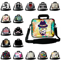 High Quality 10 Unisex Notebook Computer Shoulder Laptop Bag Cases 10 1 Inch Tablet Mini PC