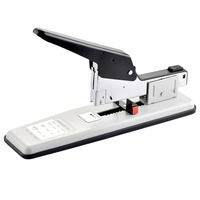 Tenwin 8190 Manual Metal Hand Stapler School Office Supplies Stationery Paper Binding Machine Binder Book