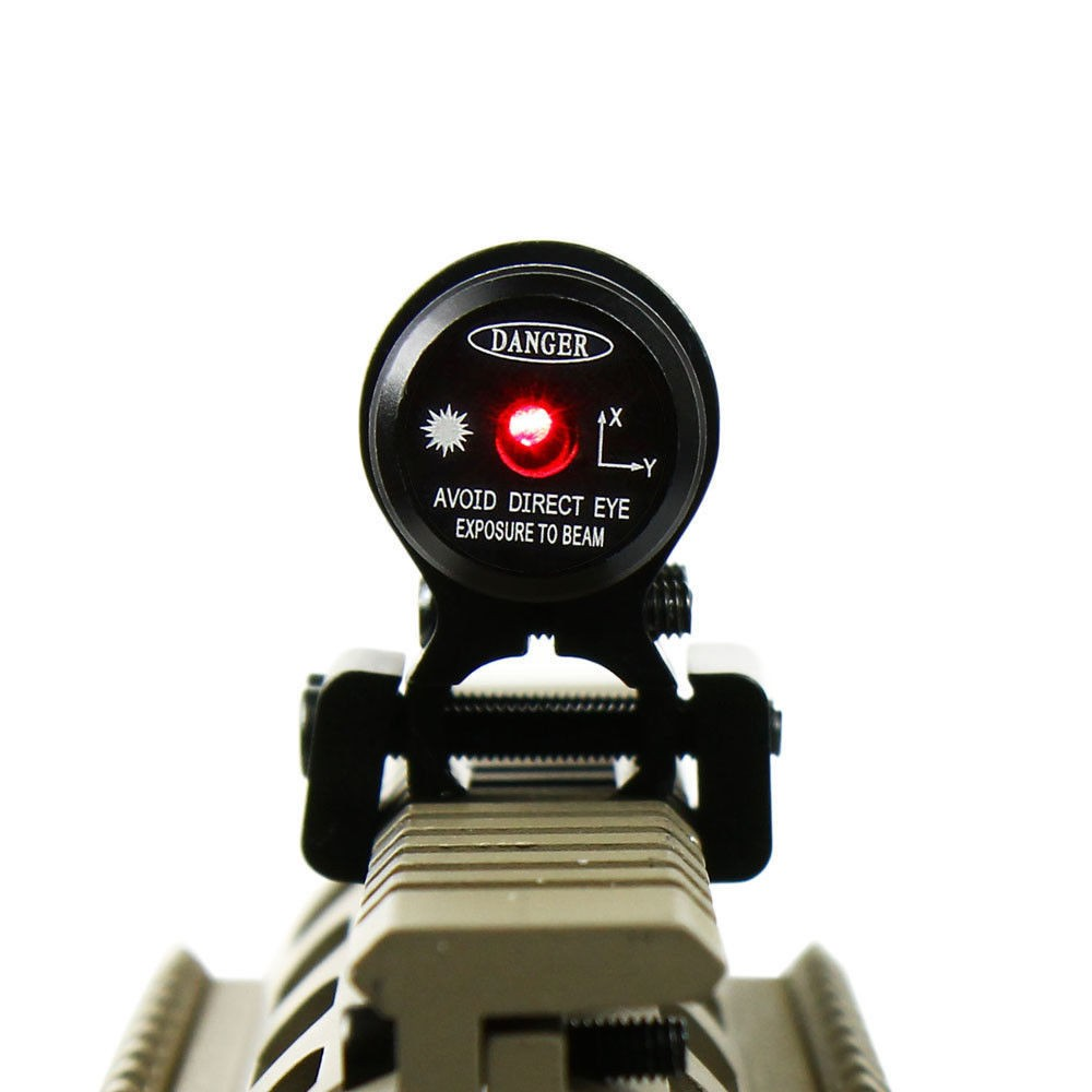 Red-Dot-Laser-sight-w-Mount-for-20mm-Picatinny-11mm-Rails-Compact-Adjustable-Airsoft (2)