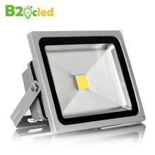 110V 220V 85-265V led flood light outdoor wall lighting 10W 20W 30W 50W 100W LED floodlight spotlight lamp wall light Reflector