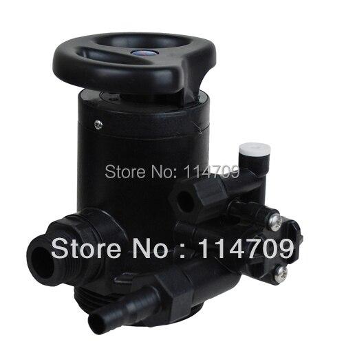 Coronwater клапан ручного управления F64B для смягчения воды