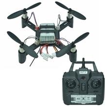 DM002 DIY 4CH 6-Axis Gyro RC Quadcopter RTF 2.4GHz