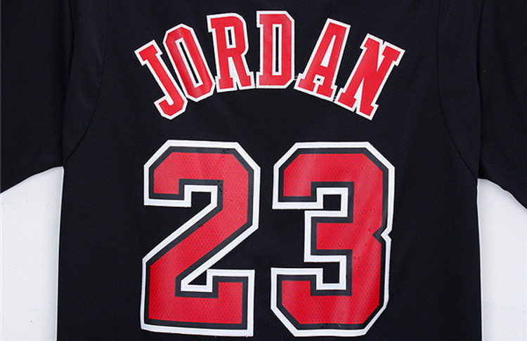 sxoqjl Aliexpress.com : Buy #23 #45 Michael Jordan Jersey Red White Green