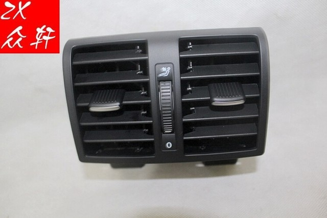 free shipping for Volkswagen Touran instrument air outlet central air-conditioning air outlet, rear air outlet