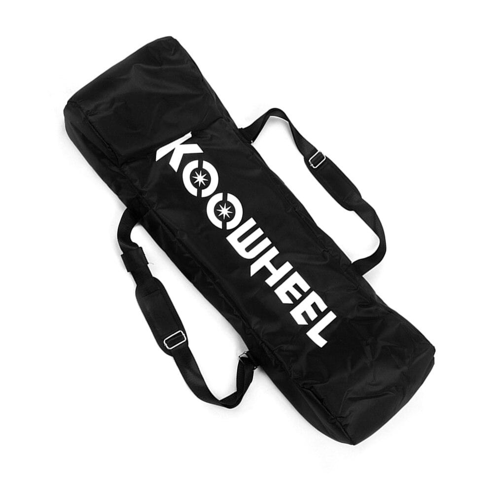 Koowheel Durable Portable planche à roulettes housse pour 4 roues planche à roulettes électrique Longboard sac à bandoulière sac de transport