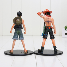 2 pcs Anime Figures