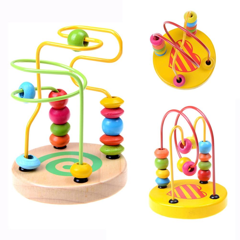 2017 New Design Math Toys Children Kids Toddler Baby