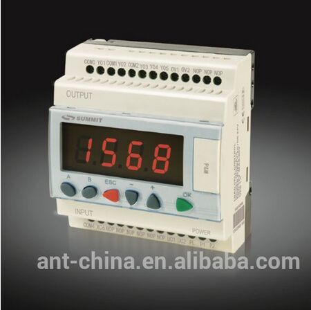 Summit elevator load cell controller overload control device lift elevator access control OMS-610