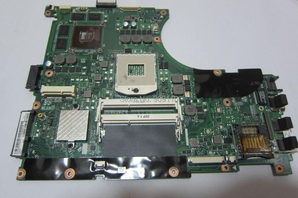 N56VM  non-integrated motherboard for  laptop N56VM full 100% test