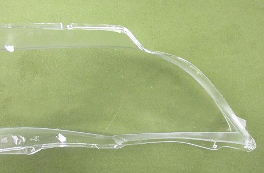 Image 5 - Для BMW 3 серия 09 11 E90 318 320 325 328 335 E91 абажур крышка фары оболочки крышка объектива-in Корпус from Автомобили и мотоциклы
