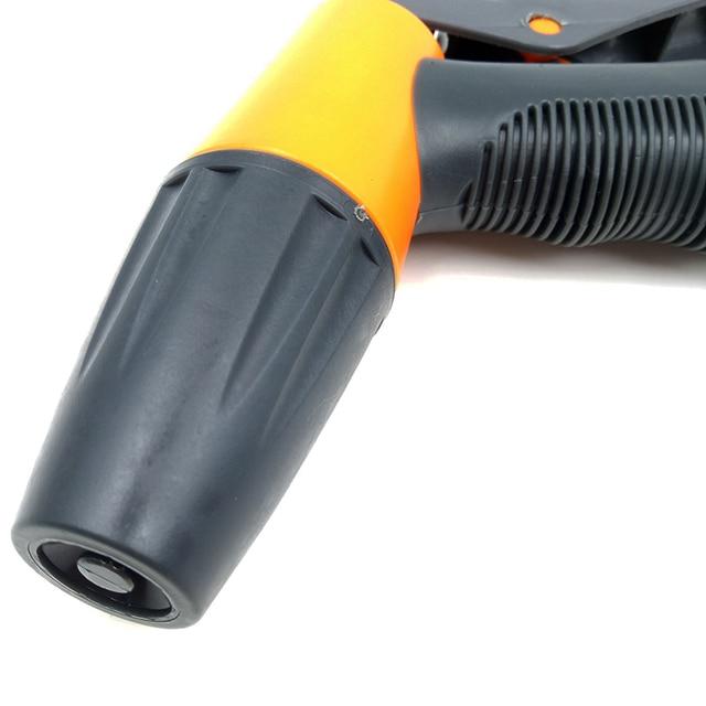 2 Pattern Water Gun Hose Sprayer for Watering Lawn and Garden Sprinkle 3