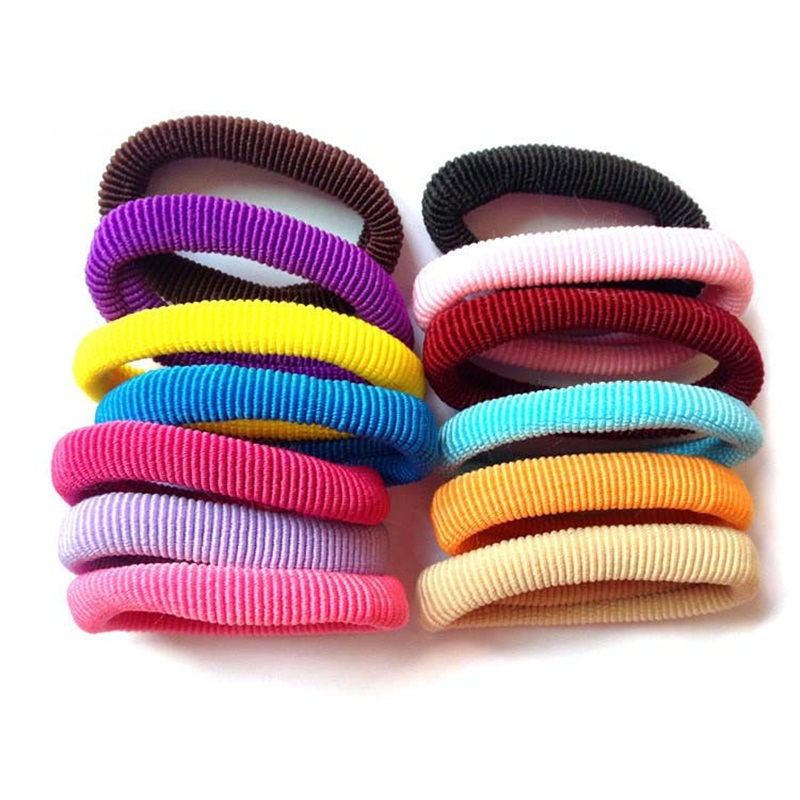 1PCS Multicolored Hair Accessories For Women Headband,Elastic Bands For Hair For Girls,Hair Band Hair Ornaments For Kids