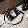 Women Bags Designer Handbags High Quality 2017 Fashion Tote Flap Mini Bolsa Feminina PU Leather Serpentine Shoulder Bags Female
