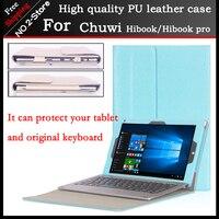 Oryginalny Wysokiej Jakości Biznesu Folio stań przypadku klawiatury Dla CHUWI HiBook Pro/HiBook/Hi10 Pro 10.1 cal Tablet PC