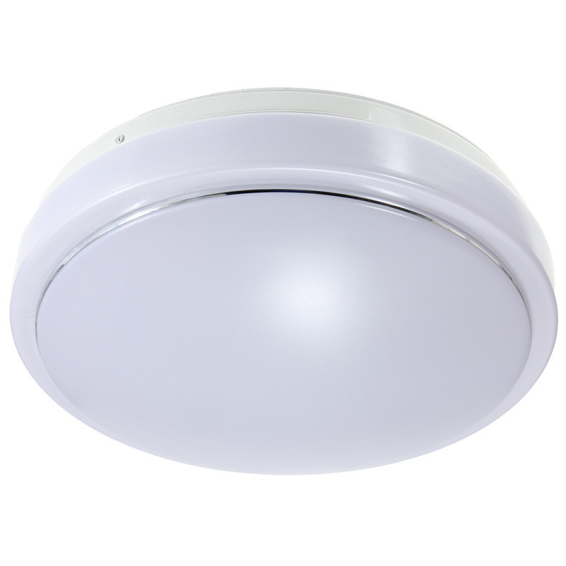 Smuxi 15W 30 LED PIR Motion Sensor Ceiling Light Body Automatic Lighting Switch AC 220V Warm White/White Light Decor Indoor Lamp magnat quantum 1009