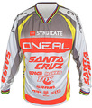 2017 long Sleeve Ropa MTB Offroad Cycling Jersey Downhill Racing bike/bicycle Clothing DH MX T-shirt Sports wear Shirts  S-3XL