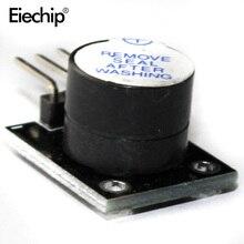 10 pçs/lote 3pin Alarme Ativo Buzzer KY-012 Módulo Sensor