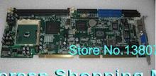 IPC-68II VDF(B) V1.2B industrial motherboard CPU Card IPC-68IIVDF(B) V1.2B tested good working perfect