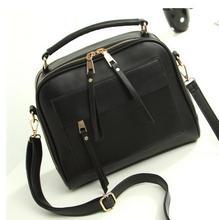 ใหม่ออกแบบสบายๆหญิงกระเป๋าสี่เหลี่ยมเล็กกระเป๋าแฟชั่นย้อนยุคกระเป๋าสะพายกระเป๋าMessenger