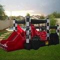 Carro de alta qualidade bouncer inflável jumper