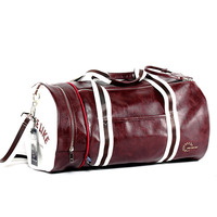 Large Sport Gym Bag For Women Men Shoulder Bags With Shoes Storage Pocket Fitness Training Waterproof