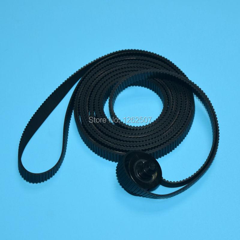 C7769-60182 24 compatible Carriage belt for HP 500 510 800 800ps,belt for hp printer,24inch belt for hp designjet plotters