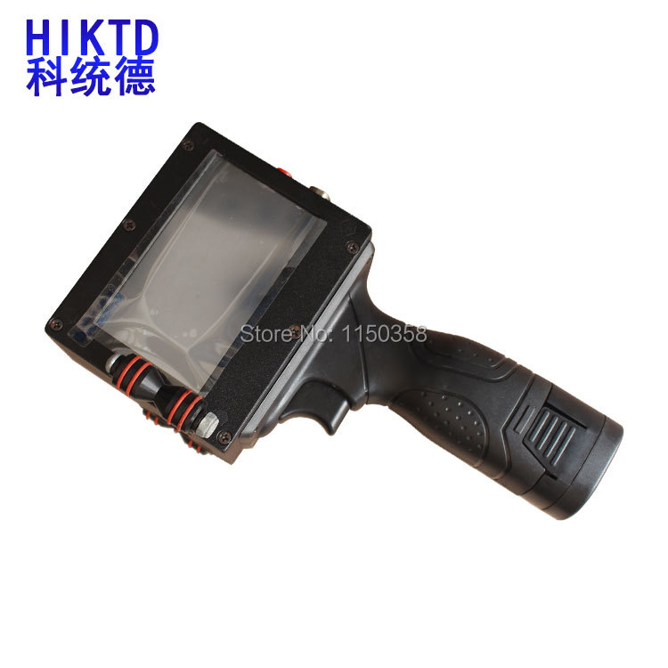 CE ISO , hand jet, mobile stamp, hand stamp,Manual printer,Manual small character printers portable hand ink jet printer hand jet printer price