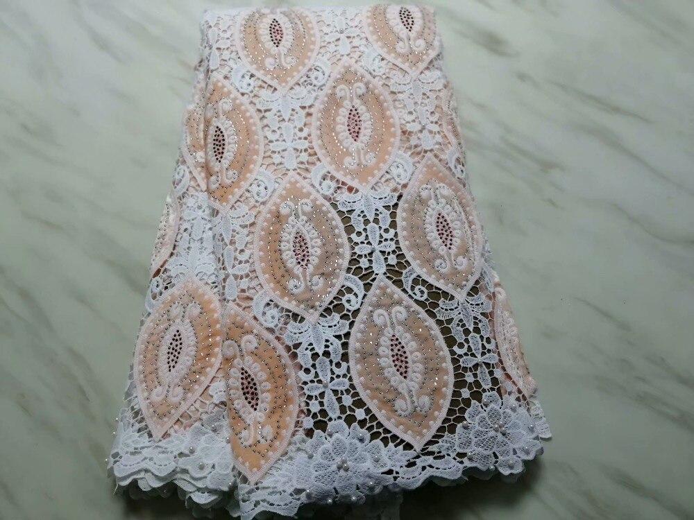 2019 czarny biały ostatnie nigerii francuski koronki tkaniny wysokiej jakości tiul koronki afryki koronki tkaniny ślubne afryki aksamitna tiul koronka w Koronka od Dom i ogród na  Grupa 2