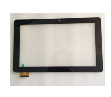 New Touch Screen Touch Panel glass Sensor Digitizer Replacement for 10.1 inch Odys RiSe 10 Quad Tablet Free Shipping new for 10 1 inch bq edison 1 2 3 quad core tablet touch screen digitizer touch panel glass sensor replacement free shipping