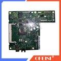 Бесплатная доставка оригинал LaserJet M375 M475DW 475DN M735NW материнская плата CE855-67901 CE855-60001 часть принтера