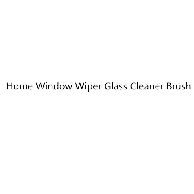 Casa Janela Limpador Limpador De Vidro Escova Ferramenta Dupla Face Magnética Ferramenta de Limpeza Escova De Escova para Lavar Janelas de Vidro 2- 28 MM Limpo