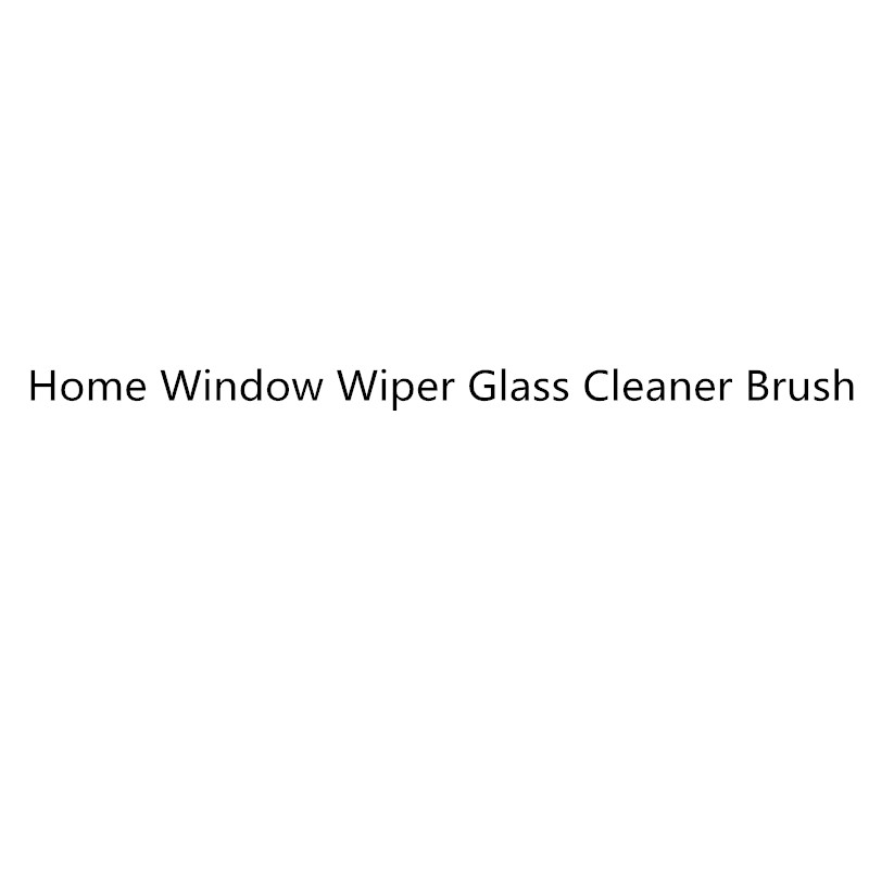 Home Window Wiper Glass Cleaner Brush Tool Double Side Magnetic Brush for Washing Windows Glass Brush Cleaning Tool 2 28MM Clean in Magnetic Window Cleaners from Home Garden