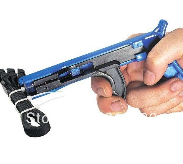 Zip Tie Gun >> Colors Tool For Cable Tie Gun Plier