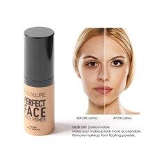 Brand New Face Base Primer Oil Control Face base Foundation Makeup Primer Waterproof Eye Facial Cosmetics Smoothing Face Primer