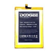 Nouveau Doogee F5 Remplacement de La Batterie D'origine 2660 mAh Téléphone Intelligent Pièces de sauvegarde batterie pour Doogee F5 Téléphone Intelligent