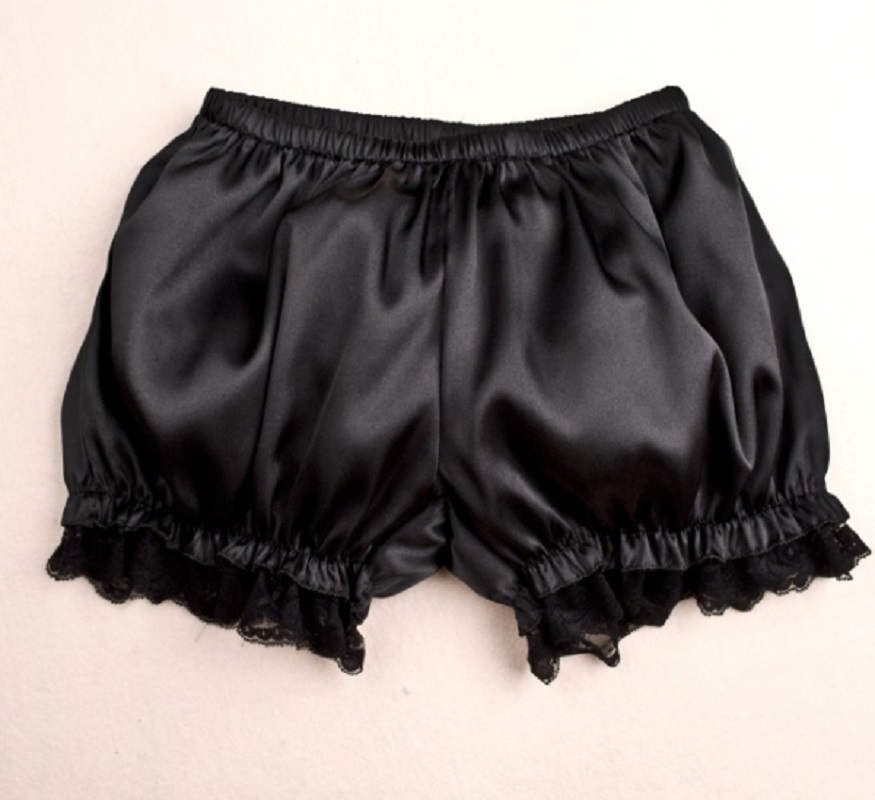 Sexy Women Safety Lace Shorts Render Tights Bottoms Under Trousers Shorts