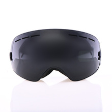 Double-layer anti-fog Ski Goggles Skiing UV400 ski Eyewear Men Women Snow Ski Glasses Snowboard Protection Goggles mask