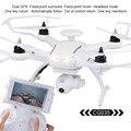 Mini Drone AOSENMA CG035 Brushless Câmera Dupla GPS 5.8G FPV1080P Cardan Quadcopter Zangão helicóptero DO RC