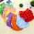 5 pcs Reutilizável Infantil Bebê Fralda de Pano Do Bebê Fraldas Infantis Calças Para O Inverno Verão