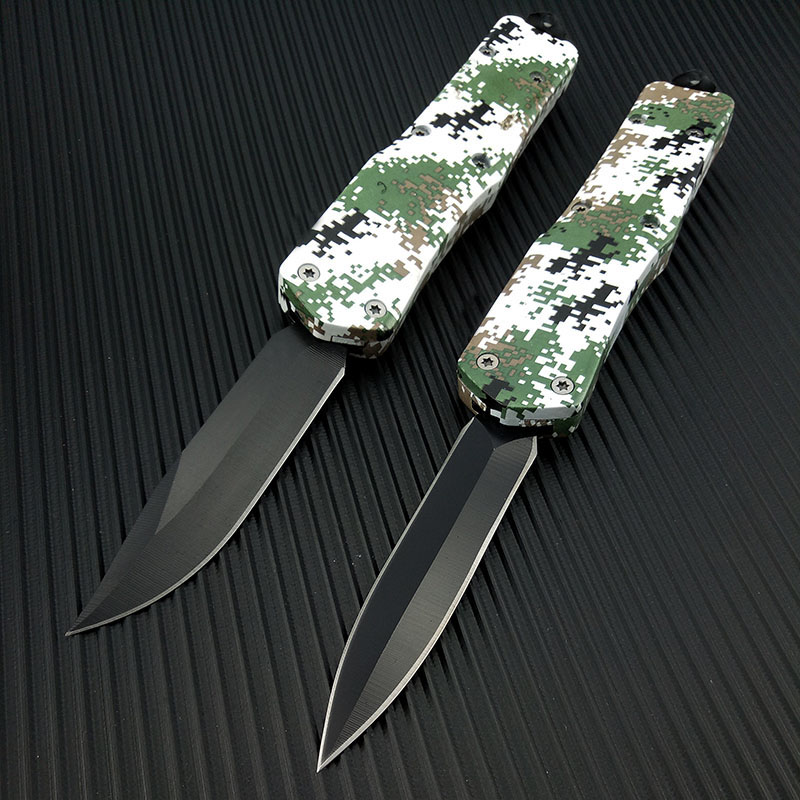 Tactical Knifes Fixed Blade Knife, Survival Hunting Camping Knife,Fruit Homework Knifes, Amry Green Prime Quality